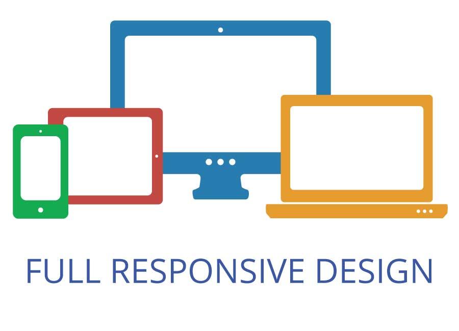 full-responsiv-design
