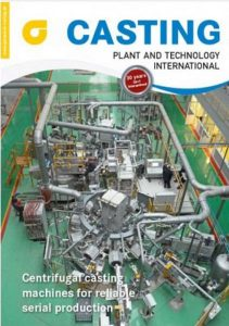 casting-plant-technology